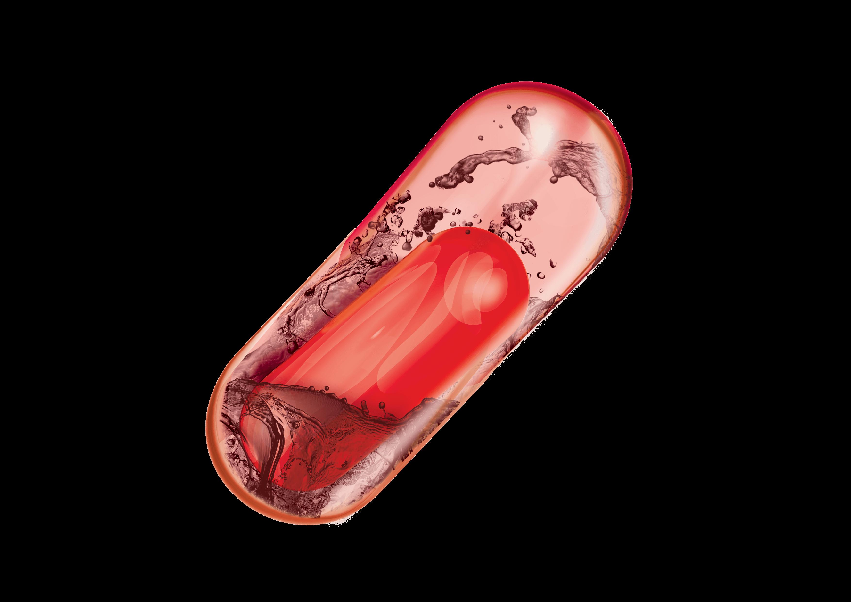 Duocap capsules
