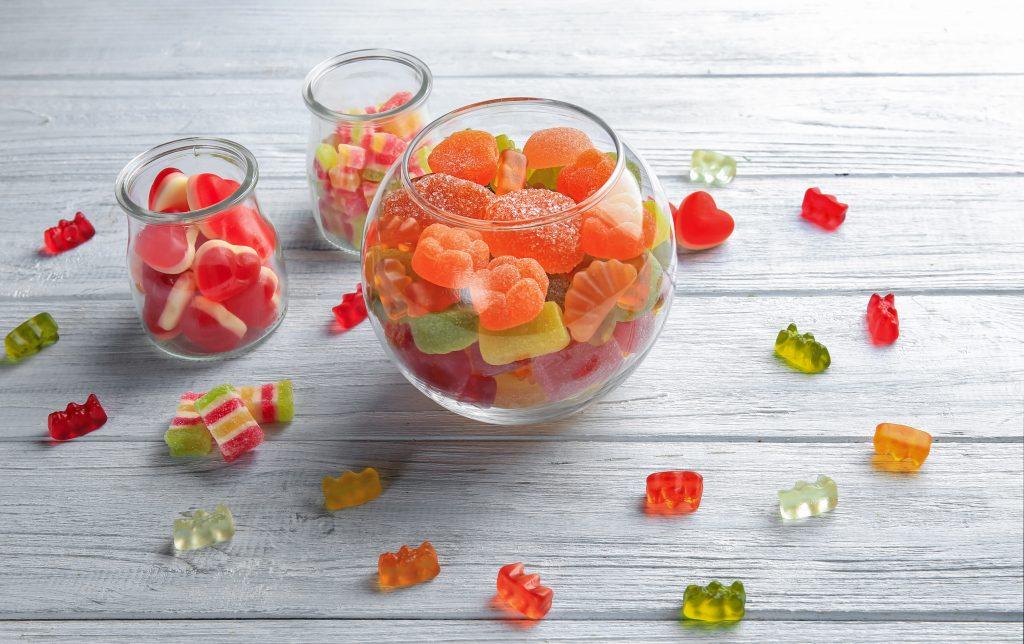 Gummy Supplement
