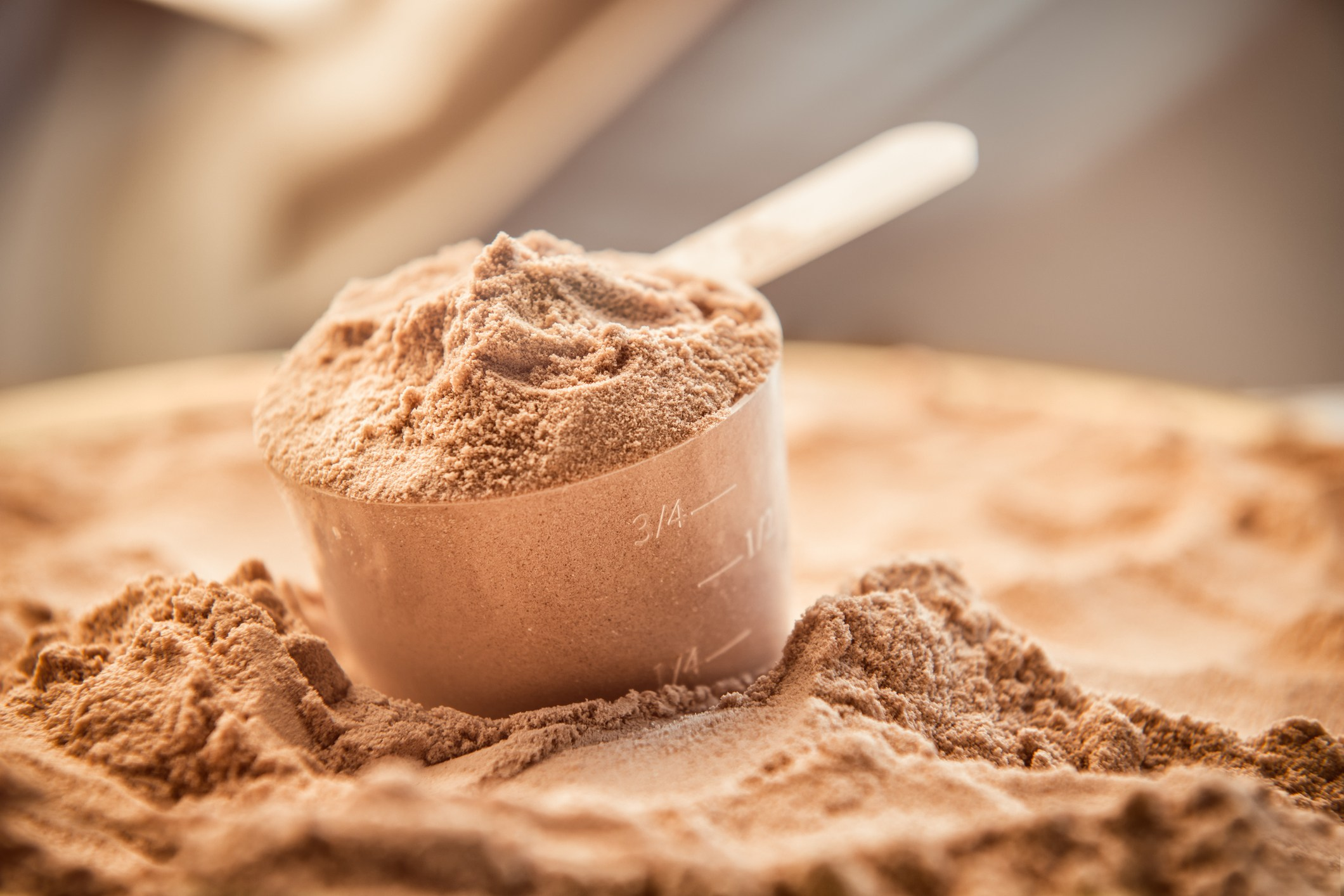 Casein Protein – Is Casein The Latest Sports Nutrition Trend?