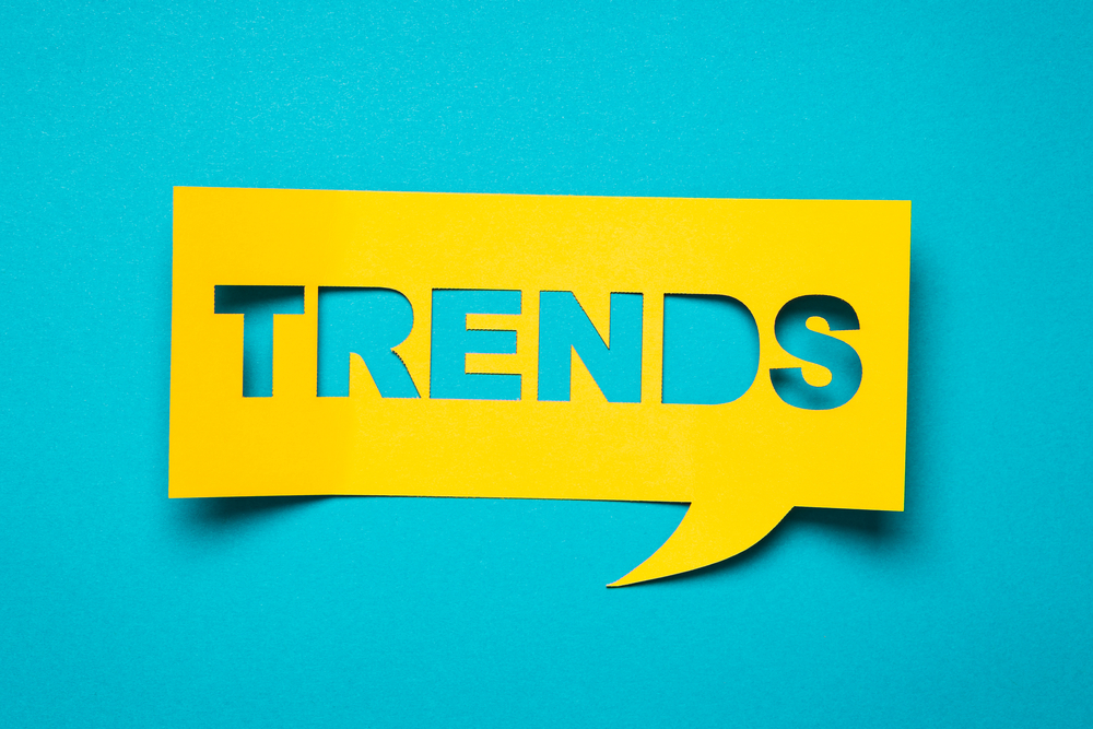 trends of 2019 – 6 key trends that will impact the industry