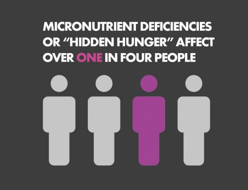 Hidden Hunger – Are We As Healthy As We Think?