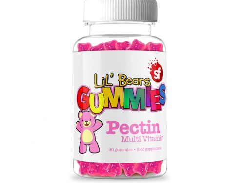 childrens multivitamin