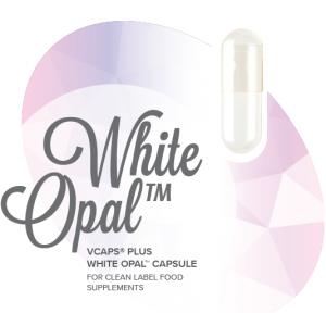 clean label capsules