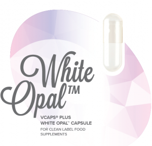 clean label capsules