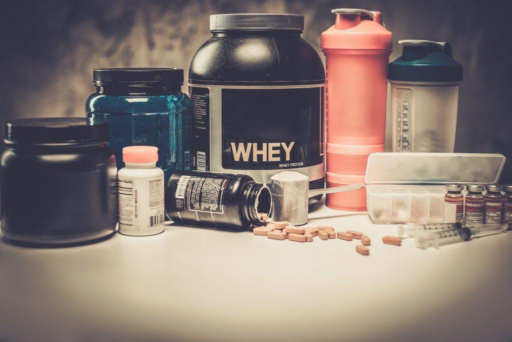 Bodybuilding,Nutrition,Supplements