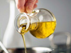 Supplement Trends olive oil