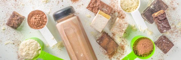 Whey Protein Powder Types and Benefits